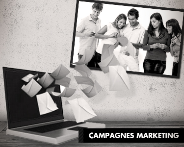 Campagne marketing